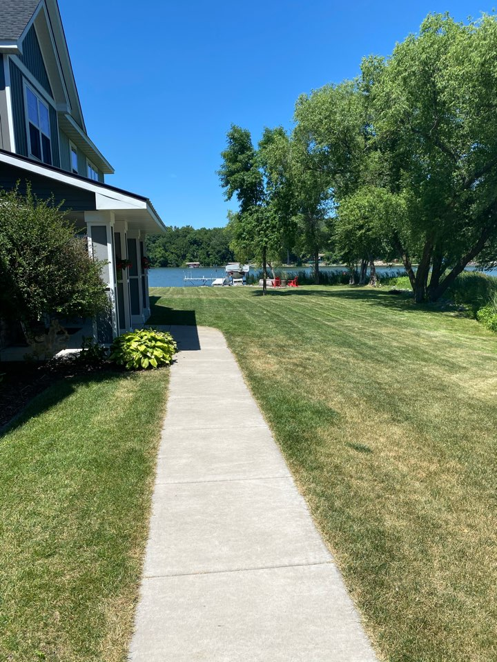 Independence, MN - Zone repair maple plain mn