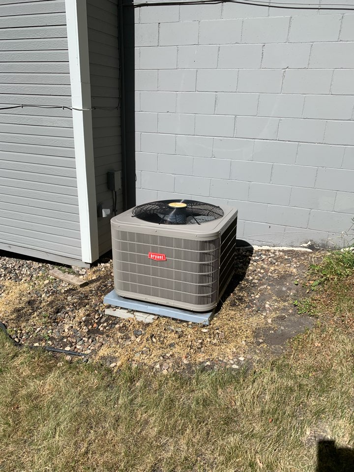 Independence, MN - Ac maintenance in maple plain Mn