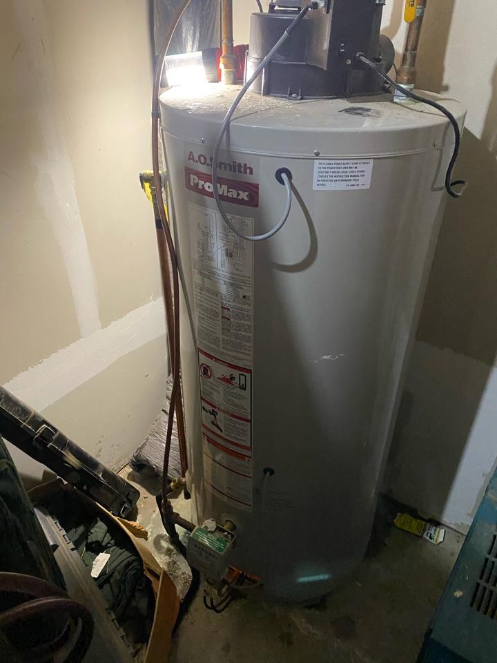 Long Lake, MN - Water heater repair Orono mn