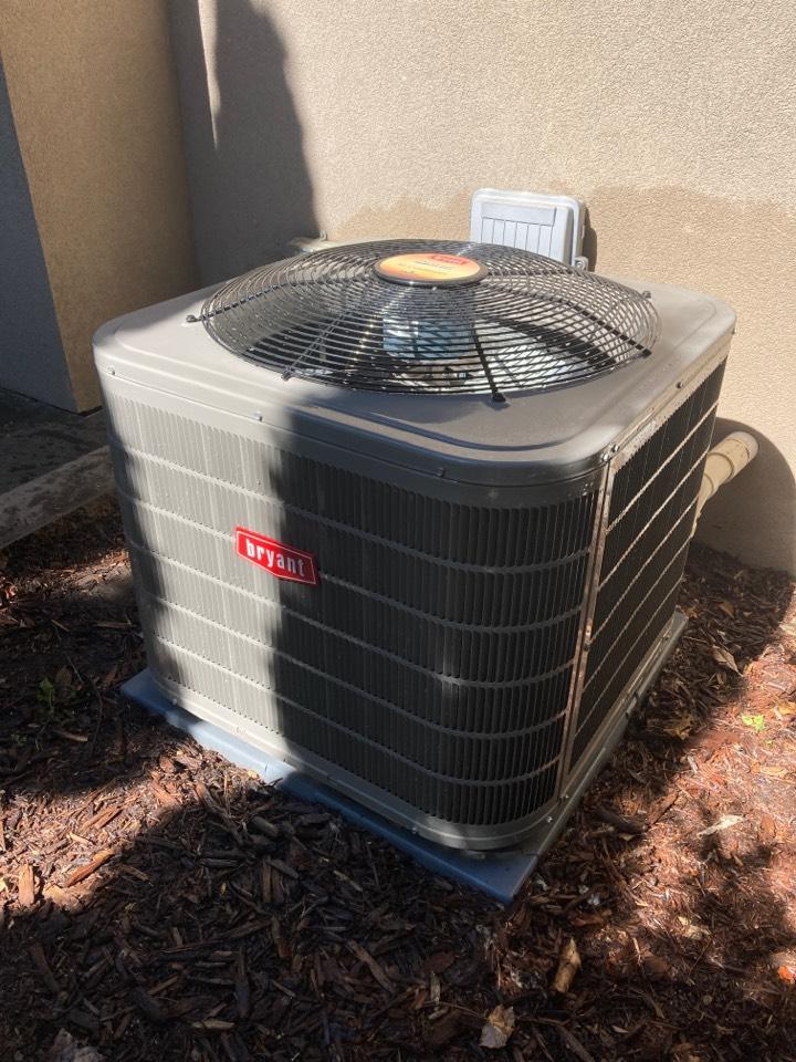 Bryant AC maintenance in Minnetonka