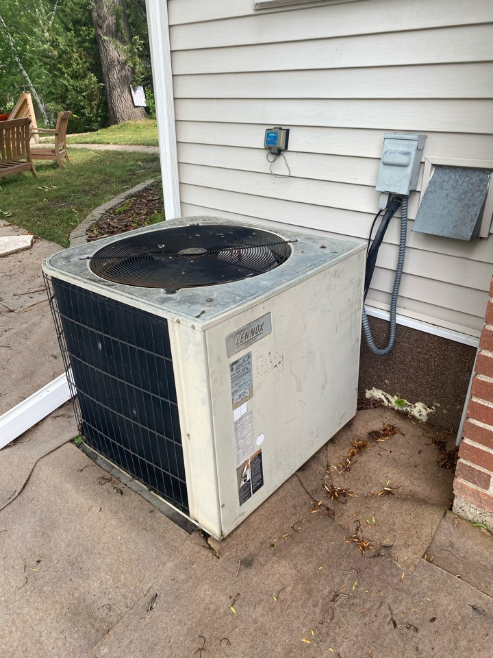 Minneapolis, MN - Air conditioning replacement estimate in Golden Valley, MN