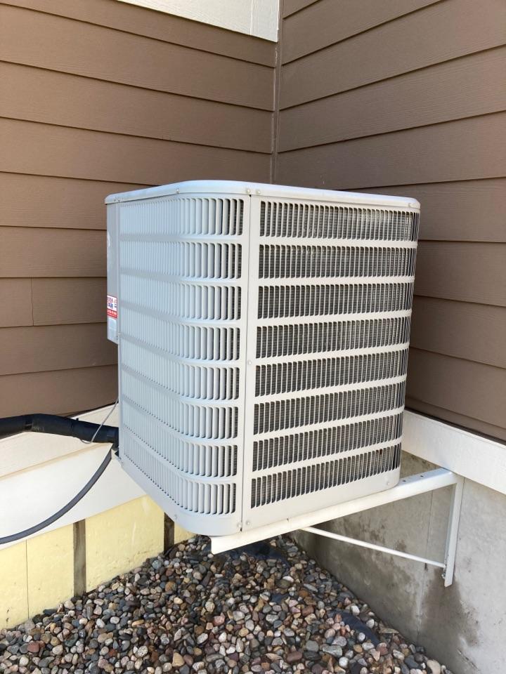 AC maintenance in Medina