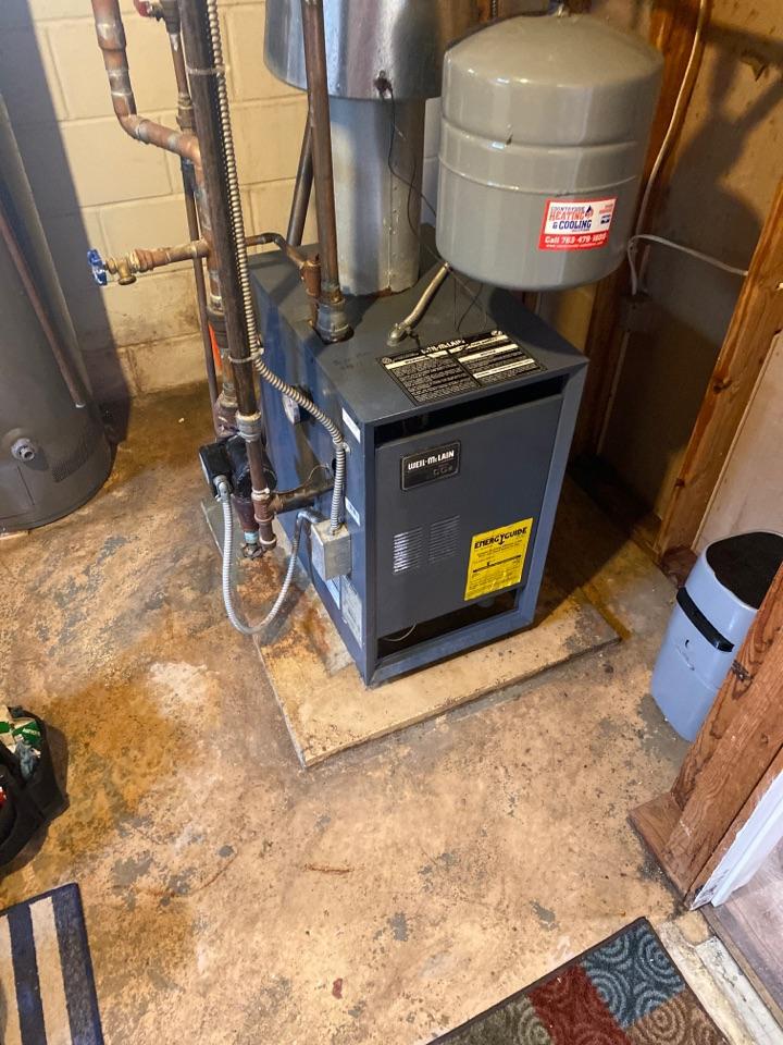 Watertown, MN - Boiler service Watertown mn