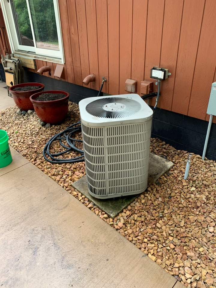 Plymouth, MN - Ac maintenance in Plymouth Mn