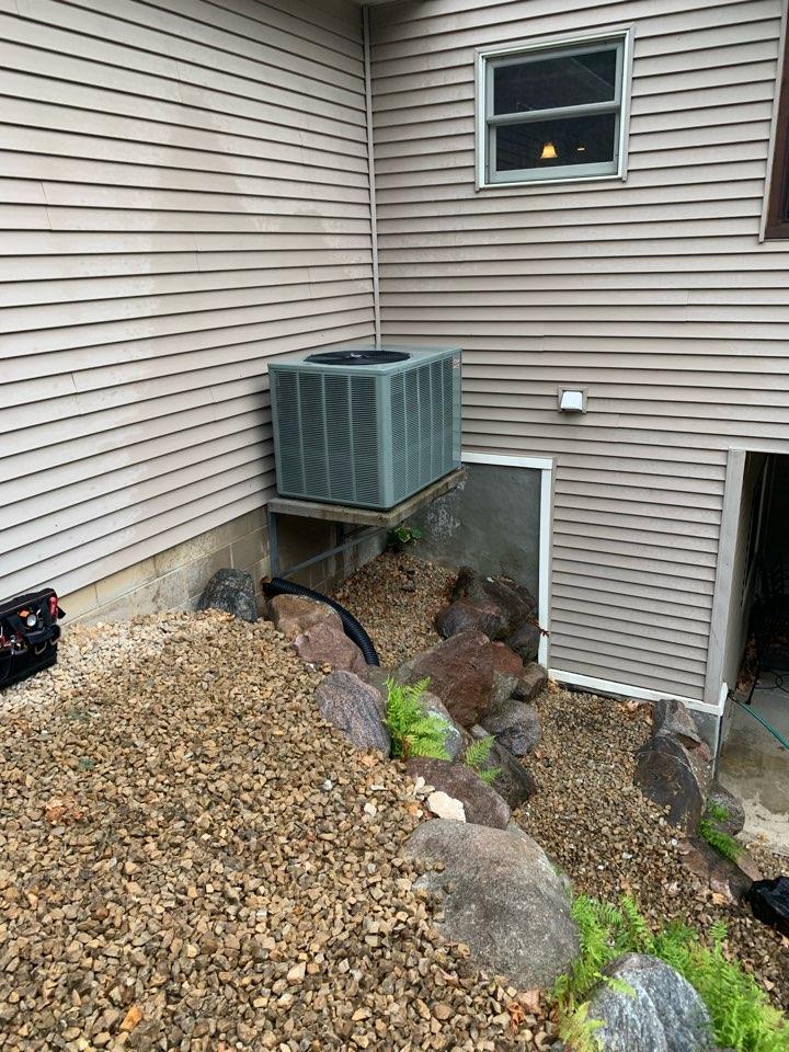 Buffalo, MN - Ac maintenance in Buffalo Mn