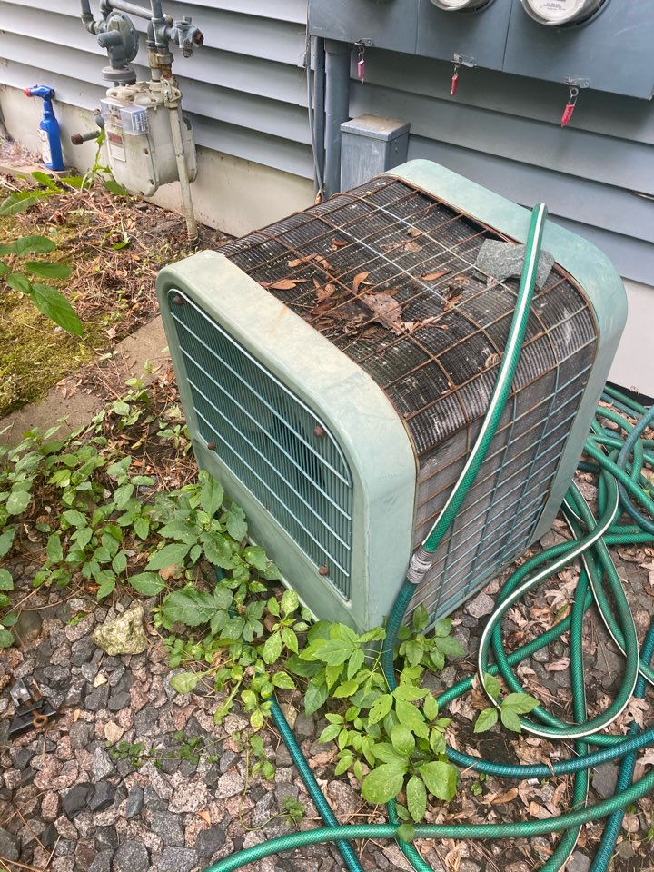 Delano, MN - Air handler and air conditioning replacement estimate in Delano, MN