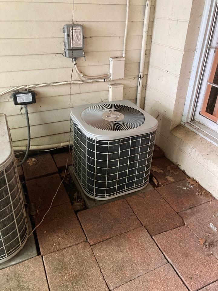 Orono, MN - AC maintenance in Long Lake