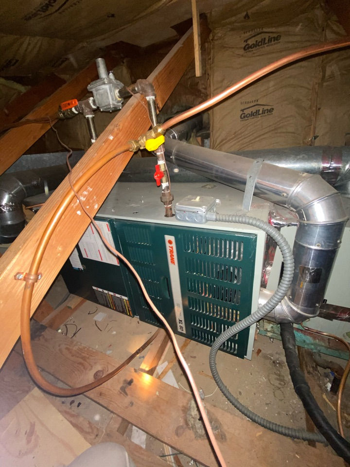 High efficient Bryant furnace and air conditioning replacement estimate in Spring Park, MN