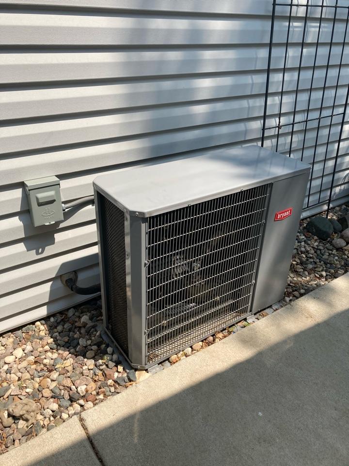 AC repair in Spring Park