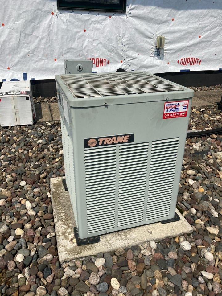 AC maintenance in Spring Park