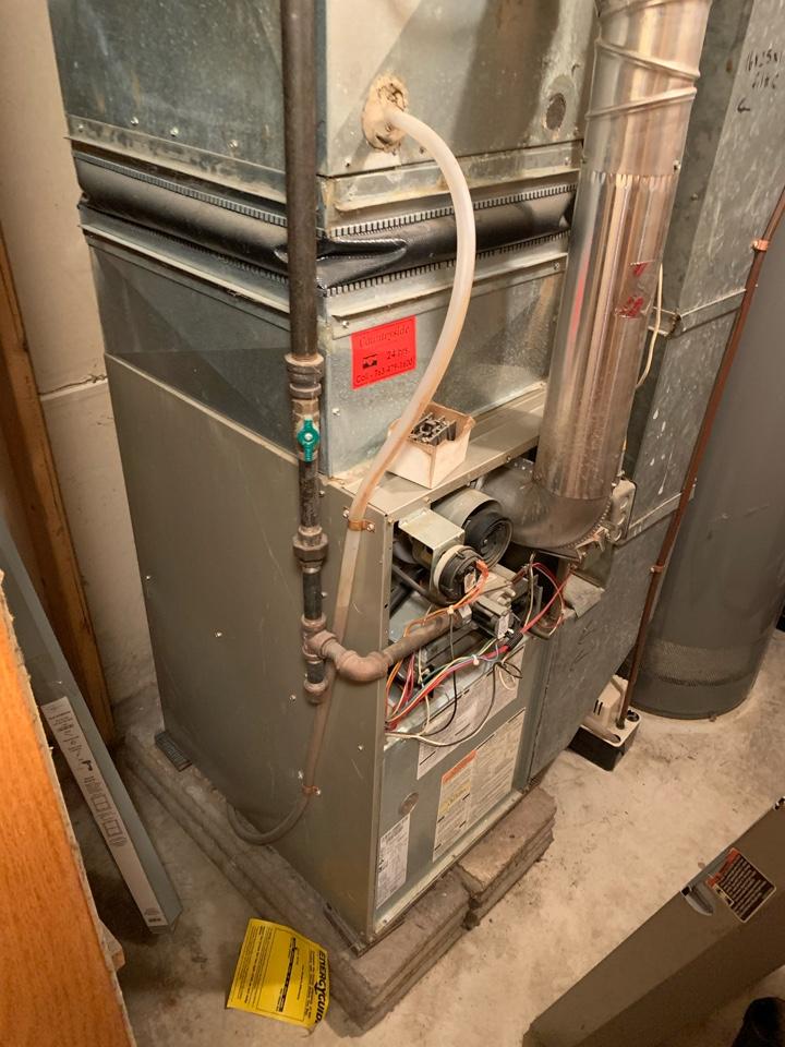 Montrose, MN - Ac/furnace maintenance in montrose Mn