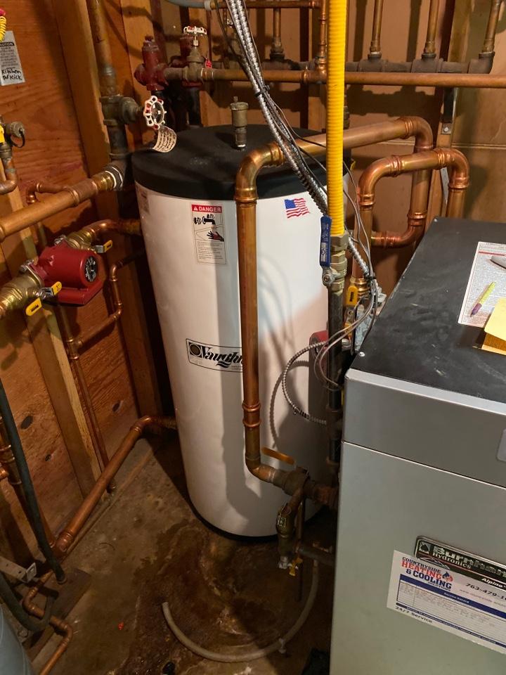 Boiler repair winstead mn