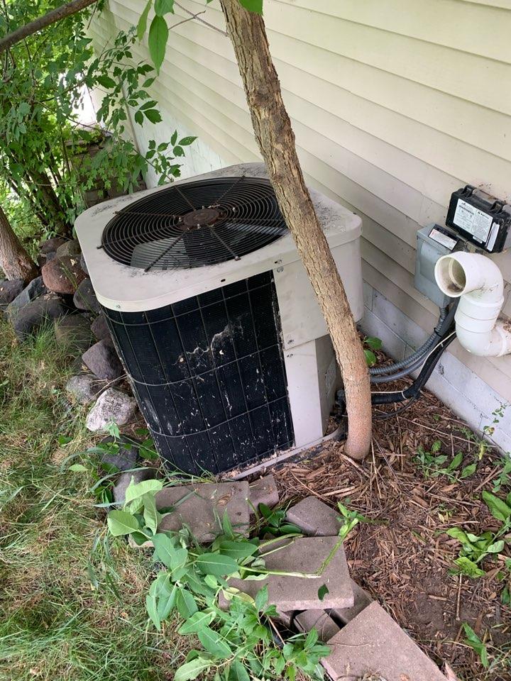 Ac repair in Watertown Mn