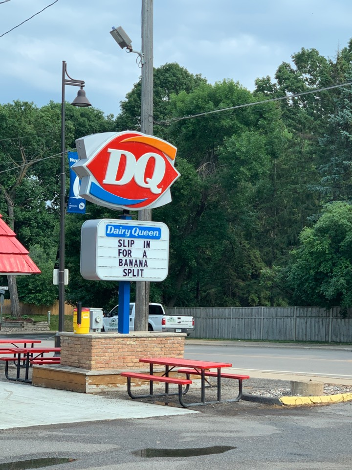 Orono, MN - repair at dq in Navarre Mn