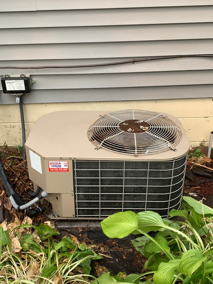Ac repair and maintenance in waverly mn