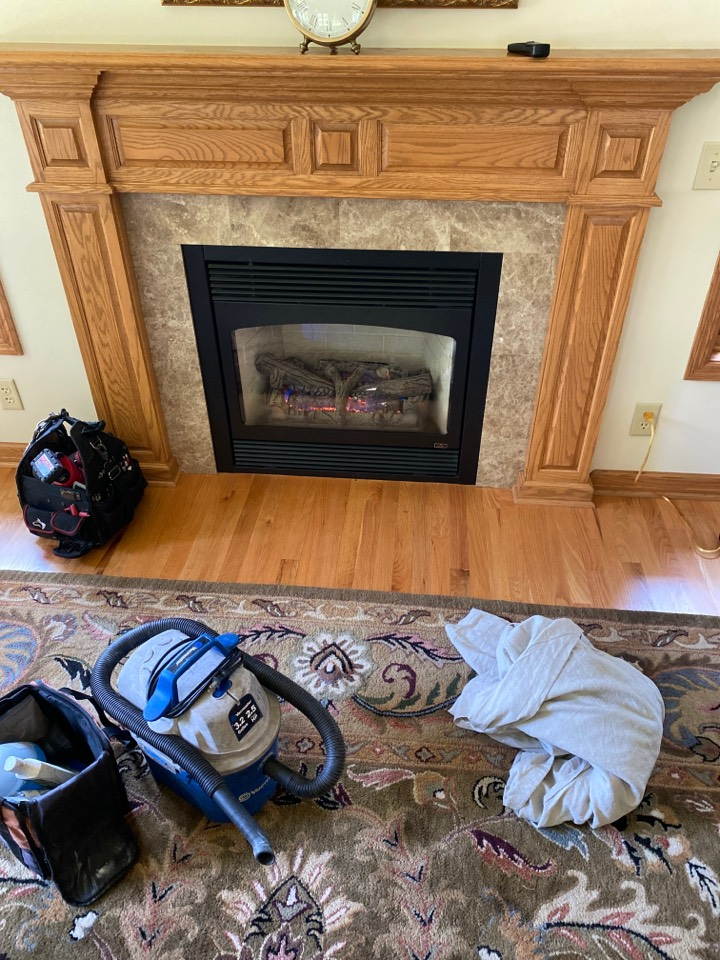 Maple Plain, MN - Fireplace repair maple plain mn