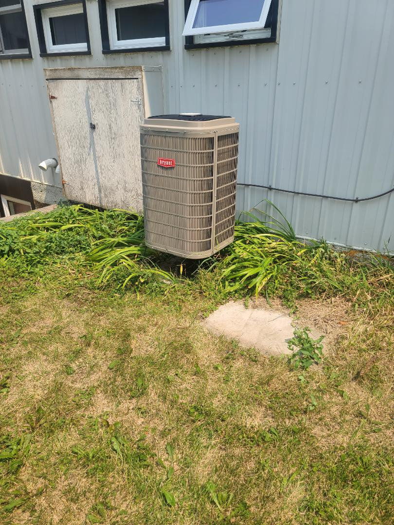 Mound, MN - Bryant A/C repair in Independence MN