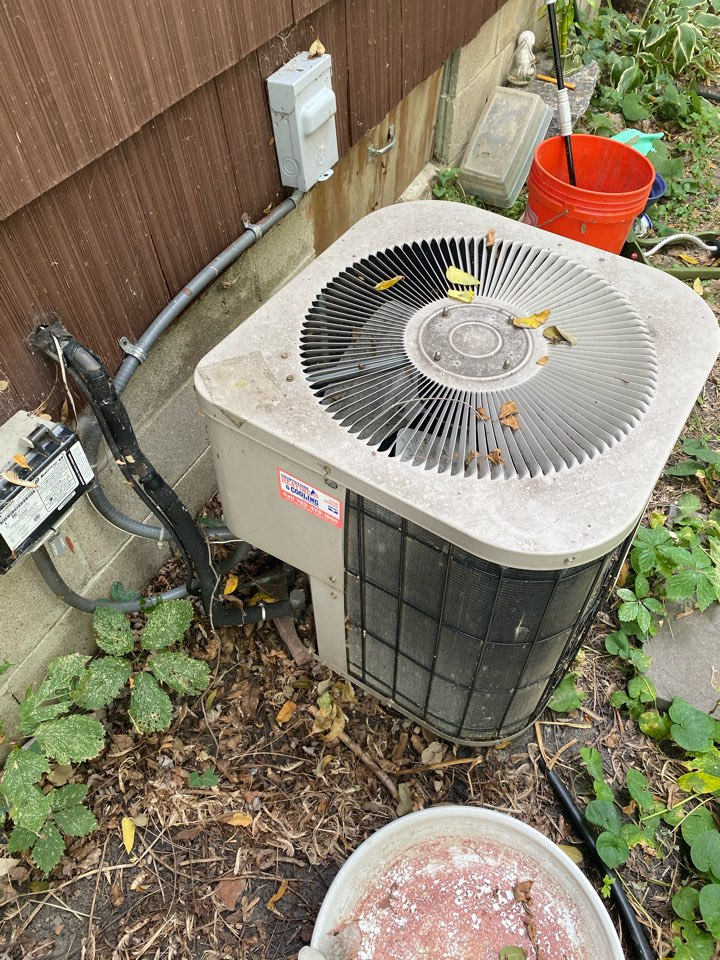 Mound, MN - Air conditioning replacement estimate in Mound, MN