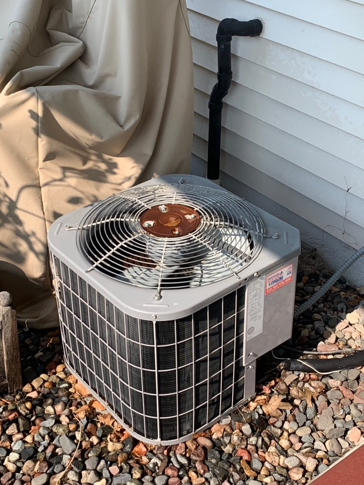 Ac cleaning in chaska Mn