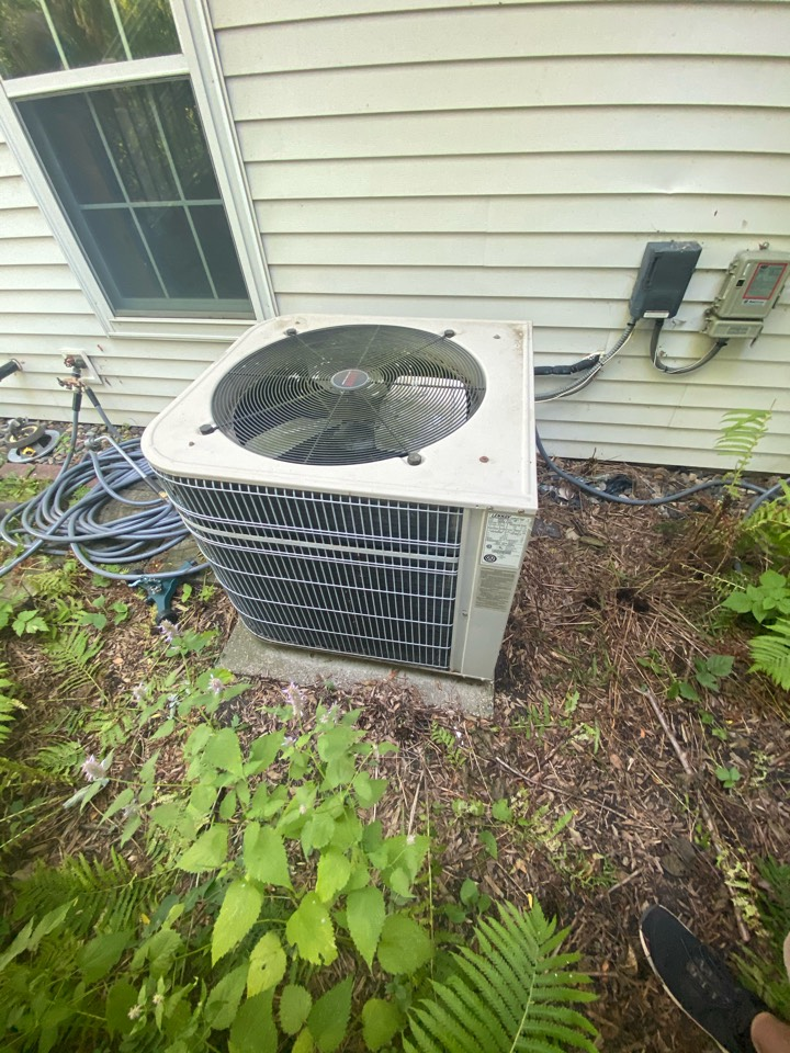 High efficient furnace and air conditioning replacement estimation in Eden Prairie, MN