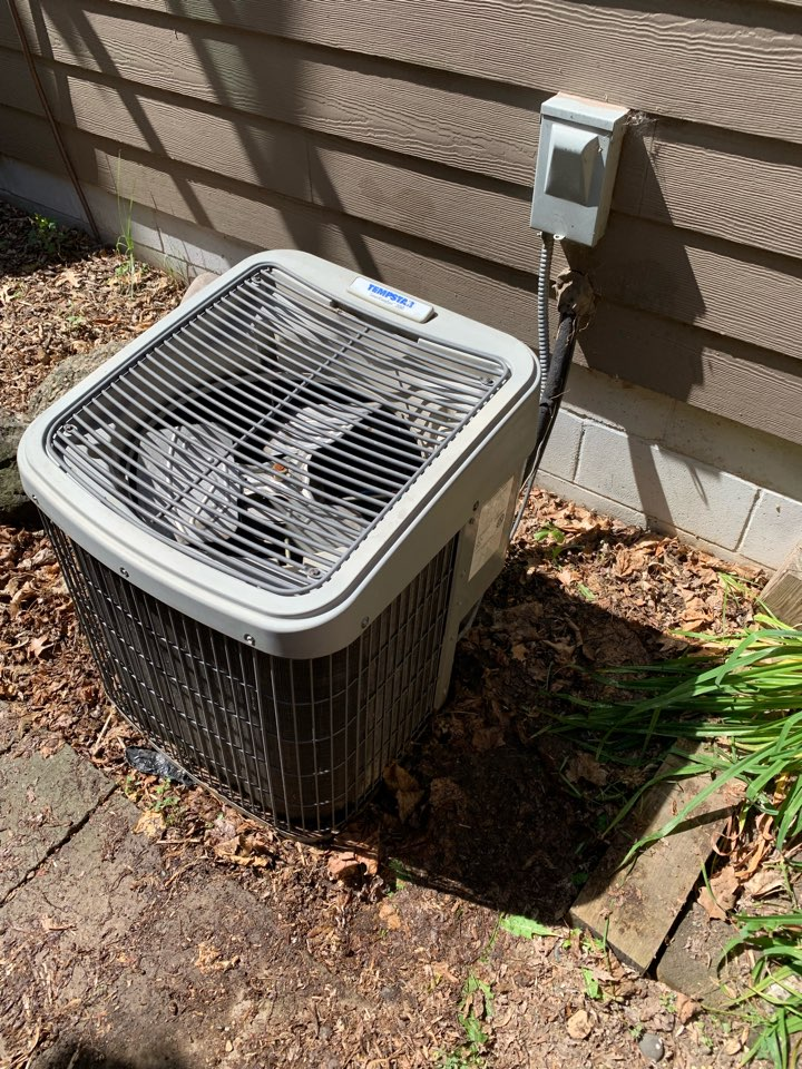 Annandale, MN - Furnace and ac repair in Annandale Mn