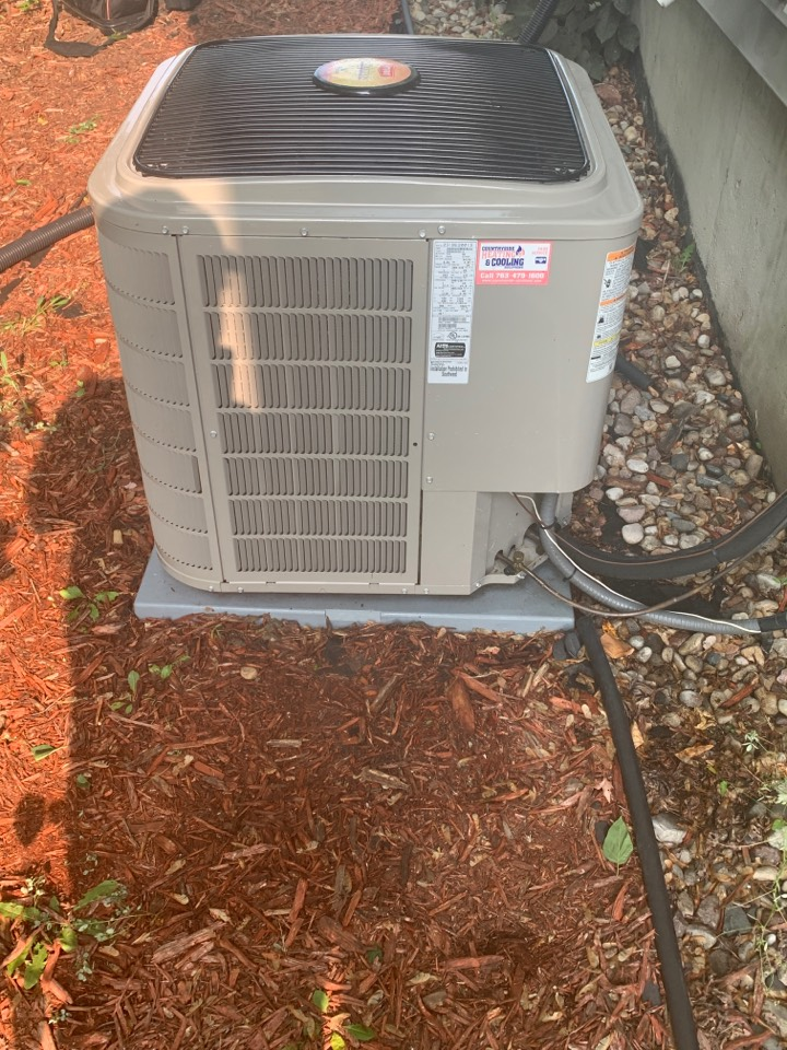 Ac maintenance in Plymouth Mn