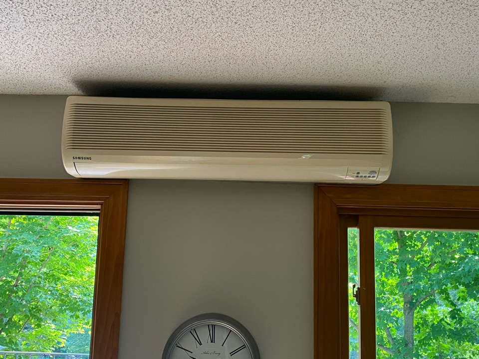 Maple Plain, MN - Multi zone ductless heating and cooling estimate in Maple Plain, MN