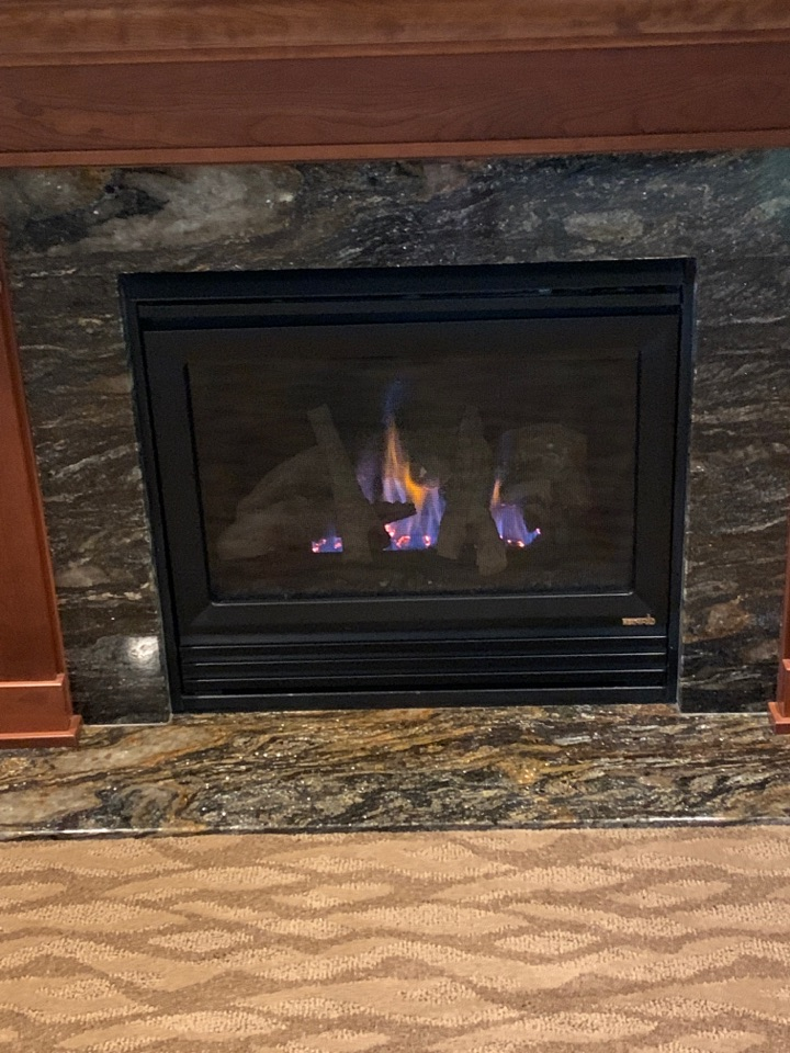 Fireplace maintenance in Plymouth Mn