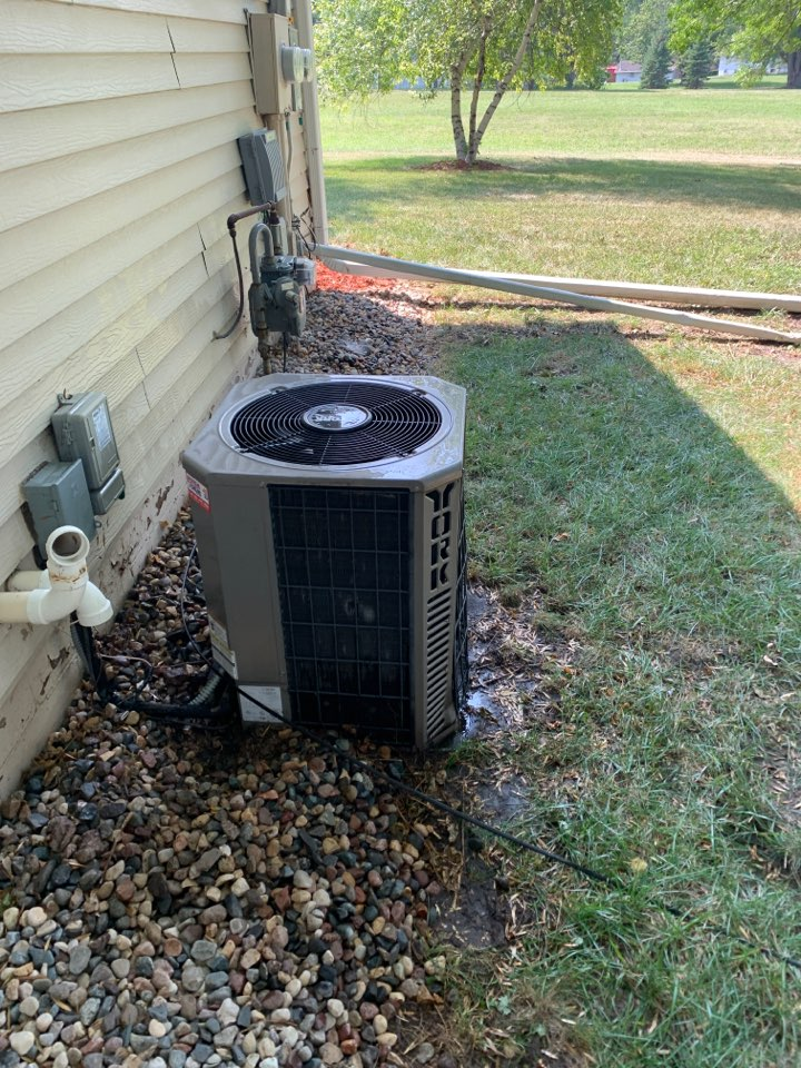 Ac repair in independence Mn