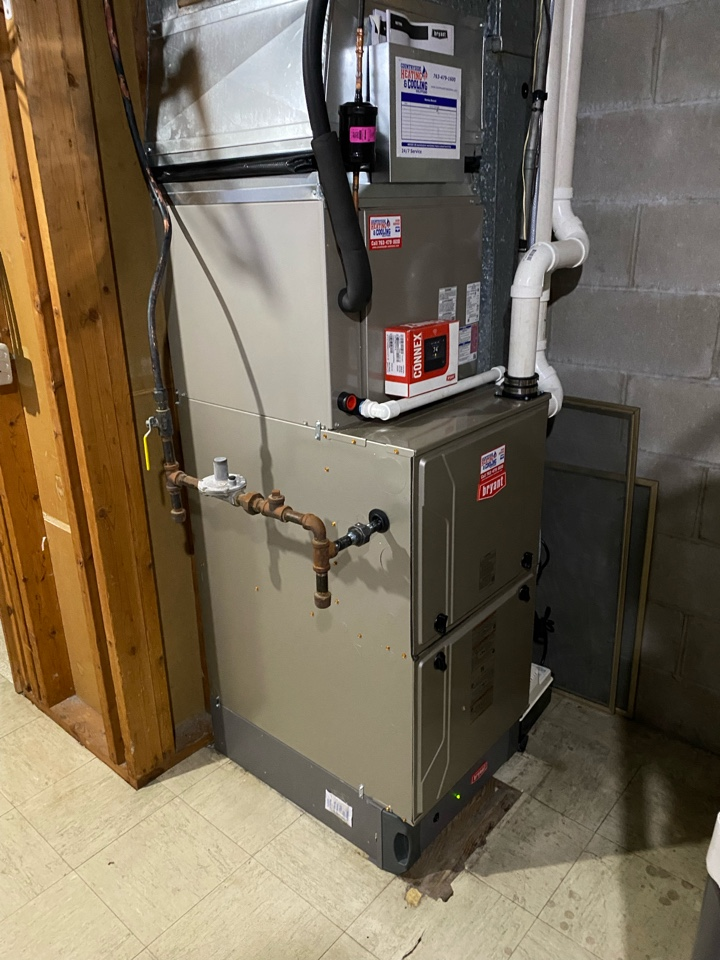 Maple Plain, MN - Bryant furnace and ac install Long Lake MN
