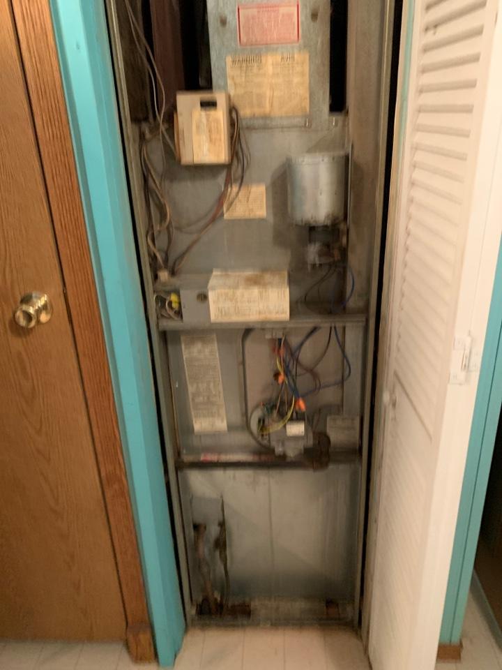 Lester Prairie, MN - Furnace repair in Lester prairie Mn