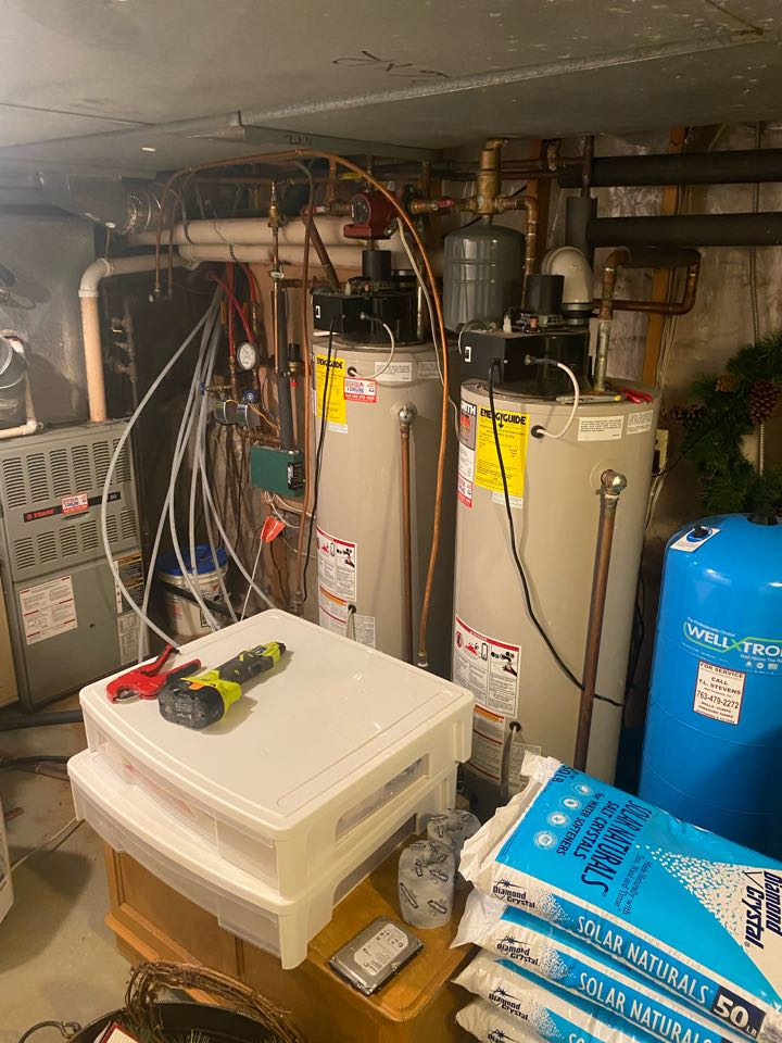 Boiler service Savage mn