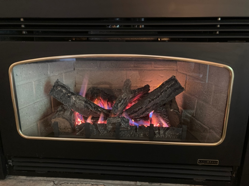 Fireplace maintenance in Shorewood