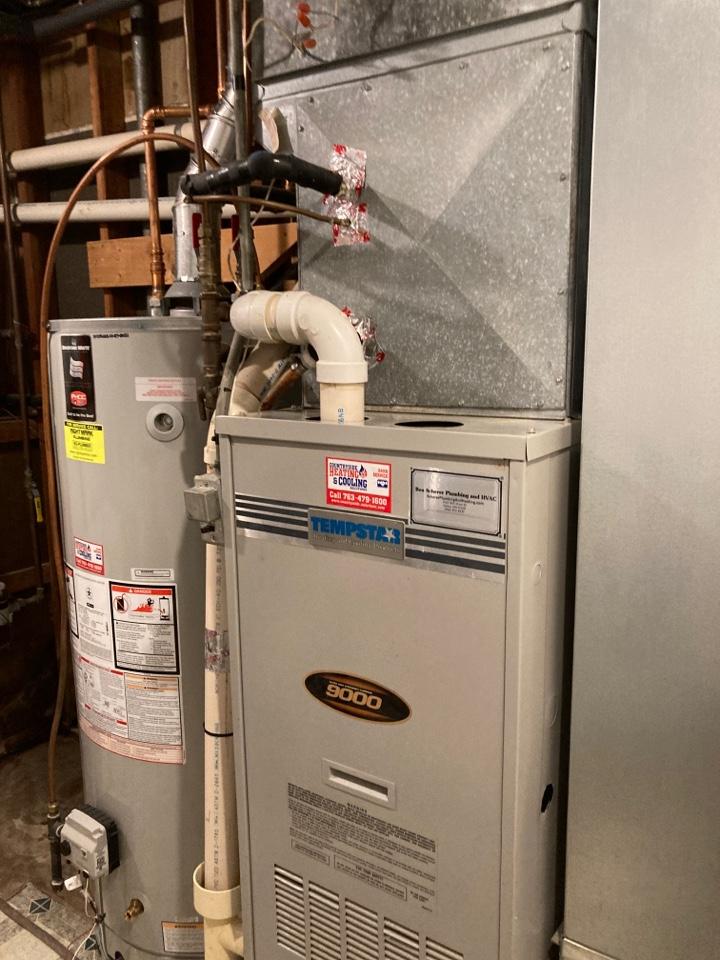 AC repair in Delano