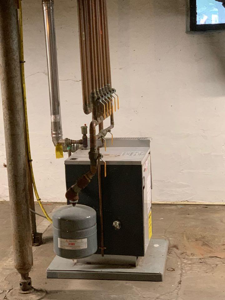 Shorewood, MN - Boiler repair in shore wood Mn