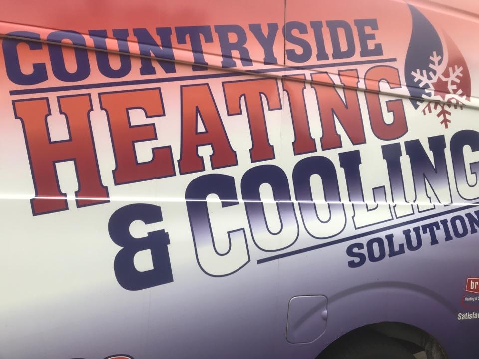 Minneapolis, MN - Garage heater repair in Brooklyn Park Minnesota