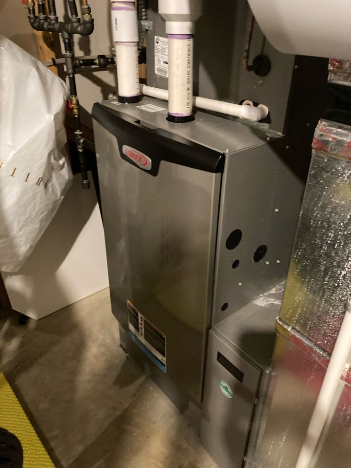Independence, MN - Furnace tune up in Maple Plain