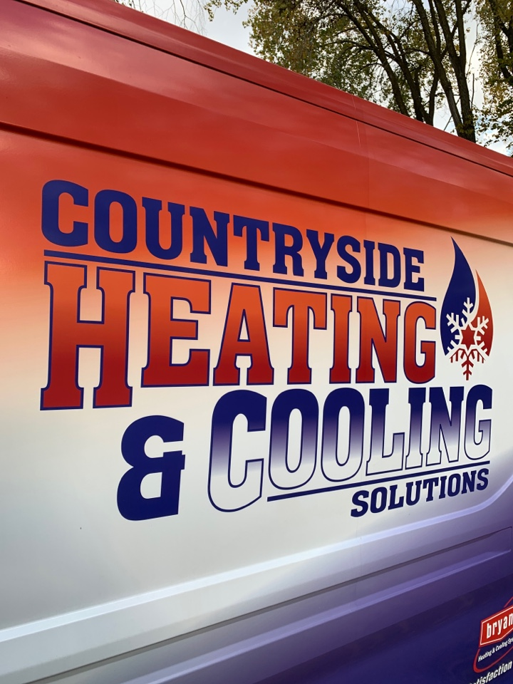 Fall secured service maintenance in Plymouth Mn