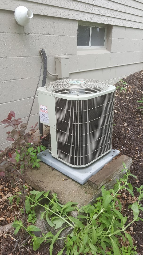 Rockford, MN - Bryant Air Conditioner tune-up in Rockford