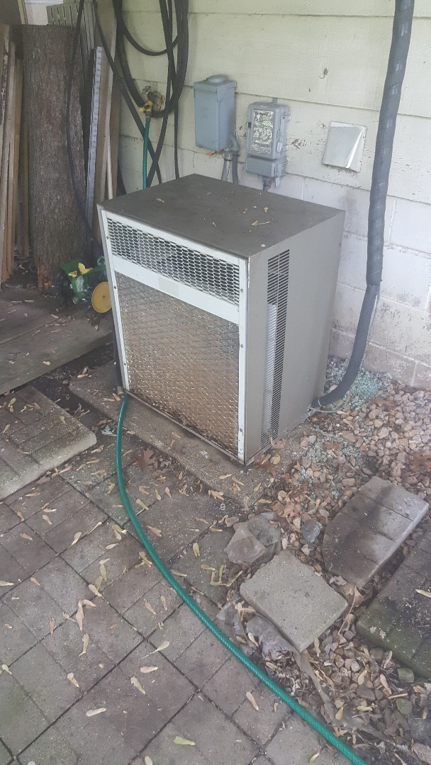Excelsior, MN - Air conditioning unit not cooling in Excelsior