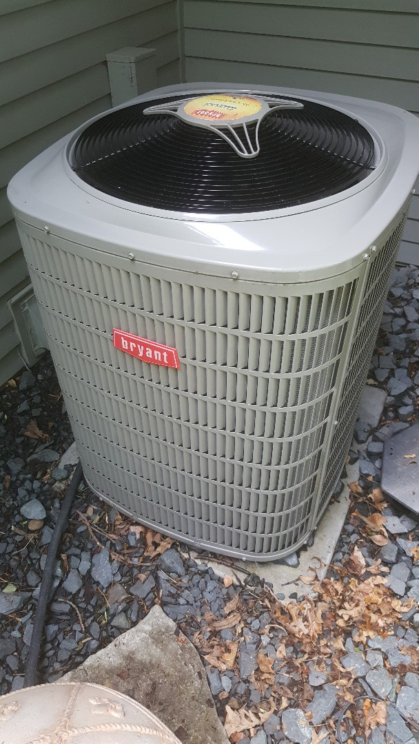 Long Lake, MN - Performed ac tune ups on 3 Bryant Air Conditioners in Orono
