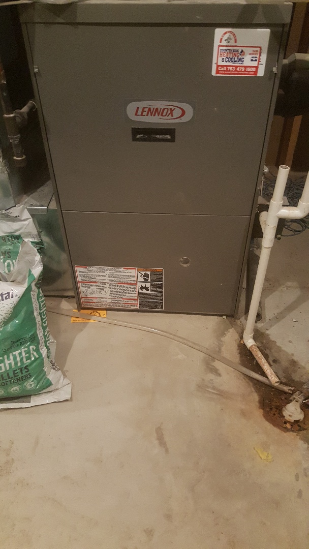 Independence, MN - Repairing furnace that's not working in Maple Plain