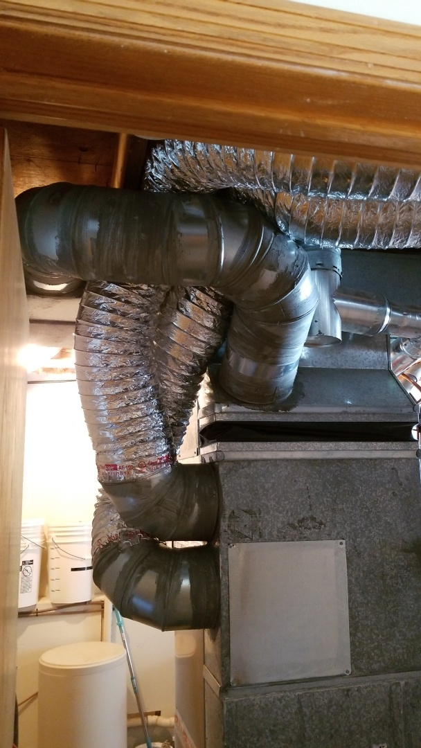 Delano, MN - Performing duct cleaning in Delano