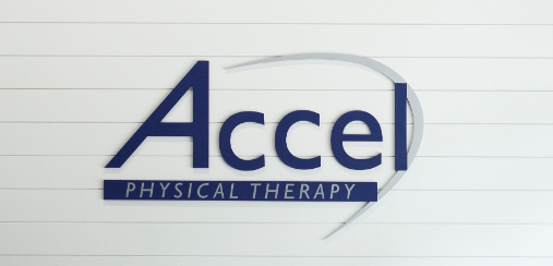 Douglasville, GA - Loved swinging by for an on-location photo shoot at Accel PT's Douglasville location. We love helping Accel Physical Therapy look great online!