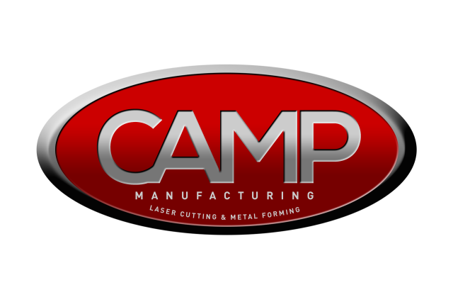 Winston, GA - Our team conducted a brand & logo presentation with Camp Manufacturing, a nationally recognized manufacturer of OEM metal products, through competitive, world-class automation and laser cutting. We are excited to see their brand materialize and look forward to the next steps forward in their online marketing!