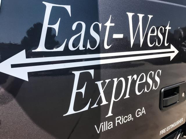 First full round of content has been completed for our great clients, East-West Express. We're excited about this great company, and are excited to see their online presence look like and sound like a true representation of their greatness.