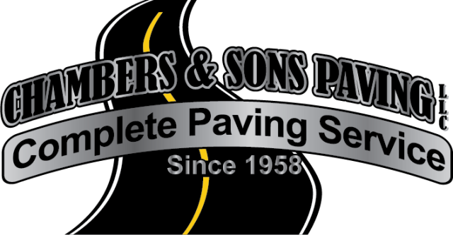 Excited to reveal new website design to our clients, Chambers & Sons Paving! They are a local, family-owned paving service company specializing in largely commercial paving work.