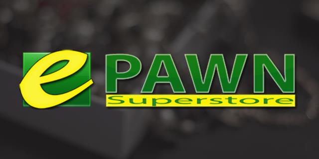 Excited to reveal our new website design to ePawn Superstore! They are Atlanta's largest independently-owned pawn shop with 8 Metro Atlanta locations, and they are now implementing for the first time, pawn online services!
