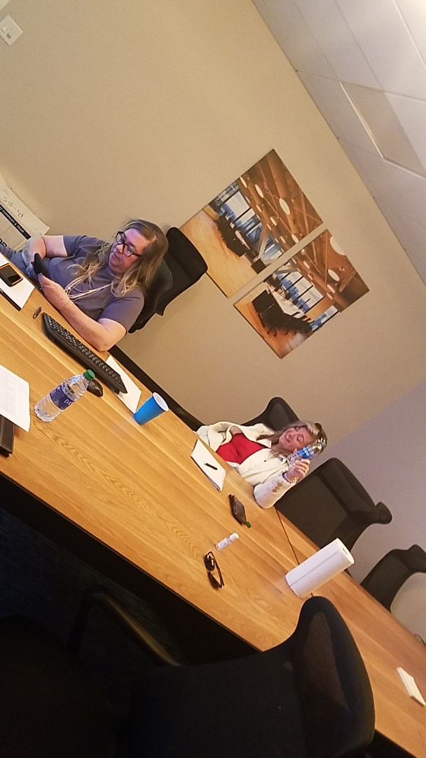 Working with the brain trust  from Vantix Electric, navigating the goodness of organic SEO geotagging protocols!