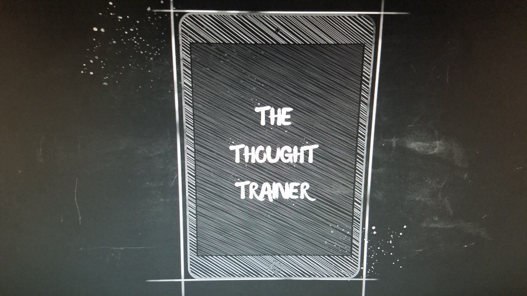 Douglasville, GA - Just finished writing the new site content for The Thought Trainer, a Professional Life Coaching service. I can't wait for the website design to go live soon!